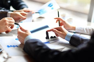 Business planning and accounting services