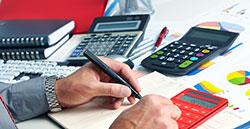IRS Calculators