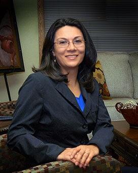 Tatiana R. Weis