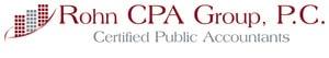 Rohn CPA Group Logo